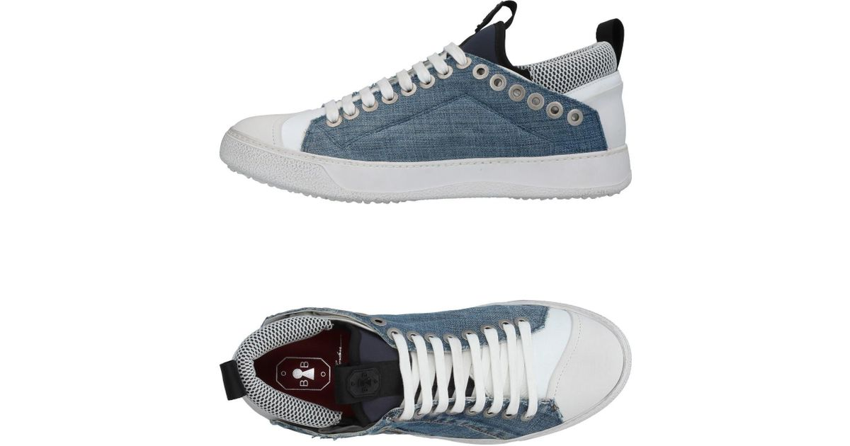 Outlet Many Kinds Of FOOTWEAR - Low-tops & sneakers Bruno Bordese Clearance Choice Enjoy Xg7kpol