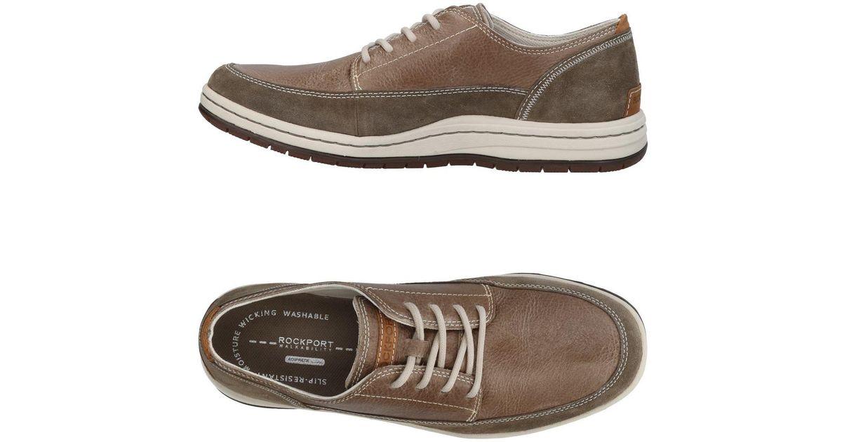 Rockport Bas-tops Et Chaussures De Sport oun45ry