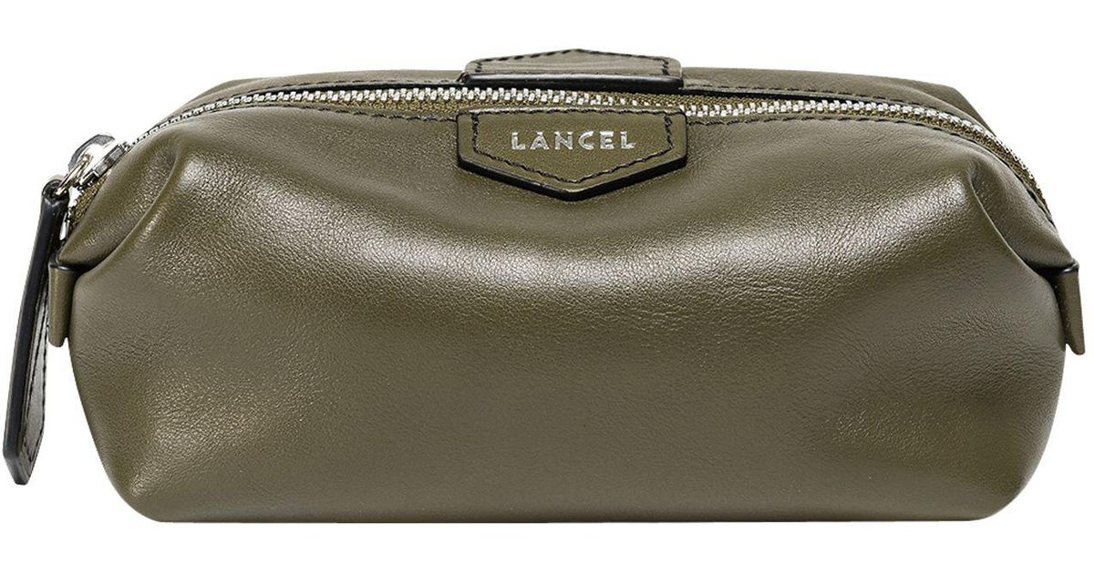 LUGGAGE - Beauty cases Lancel Outlet Locations Cheap Price Eastbay Cheap Online KL3NSF