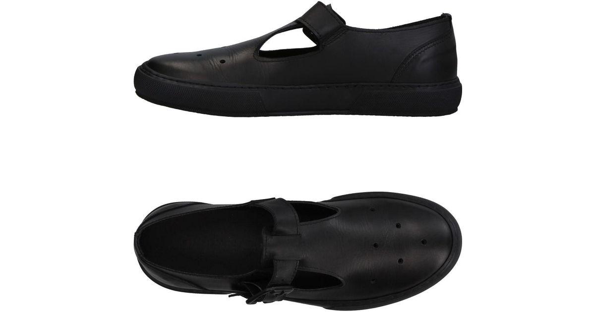 FOOTWEAR - Low-tops & sneakers Sangue bSCaVog