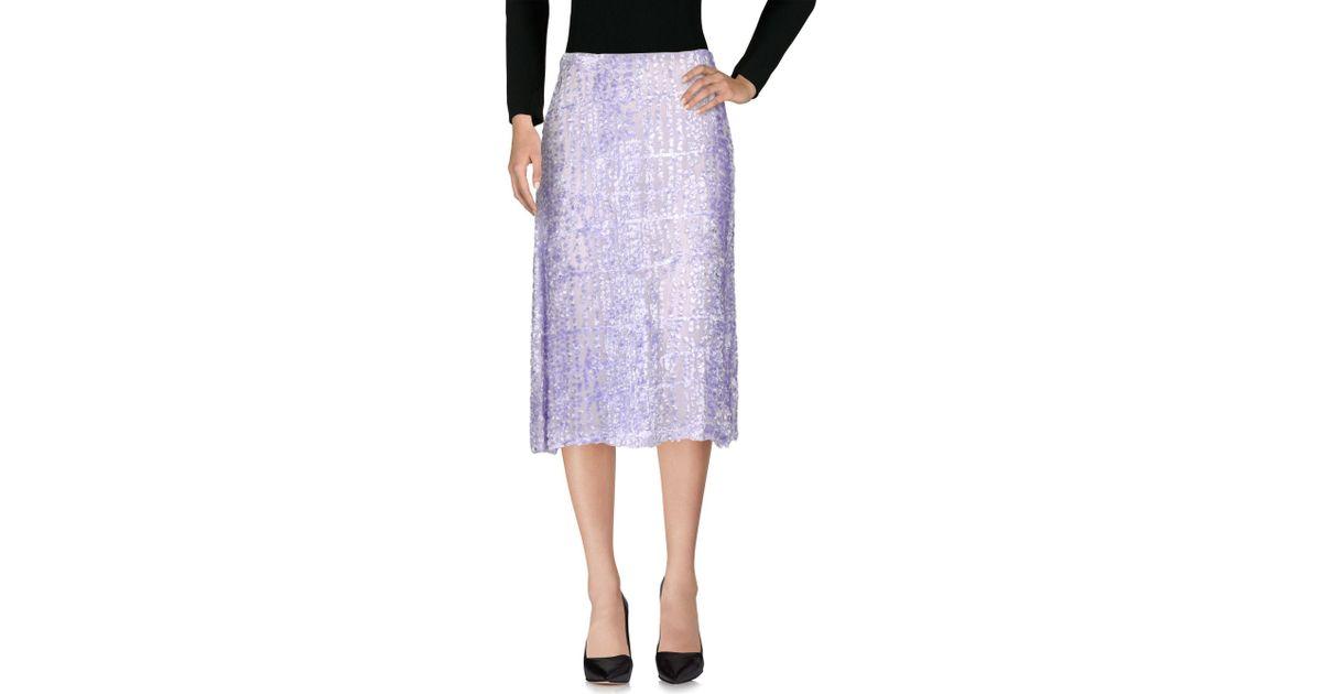 lavender pencil skirt fashion skirts