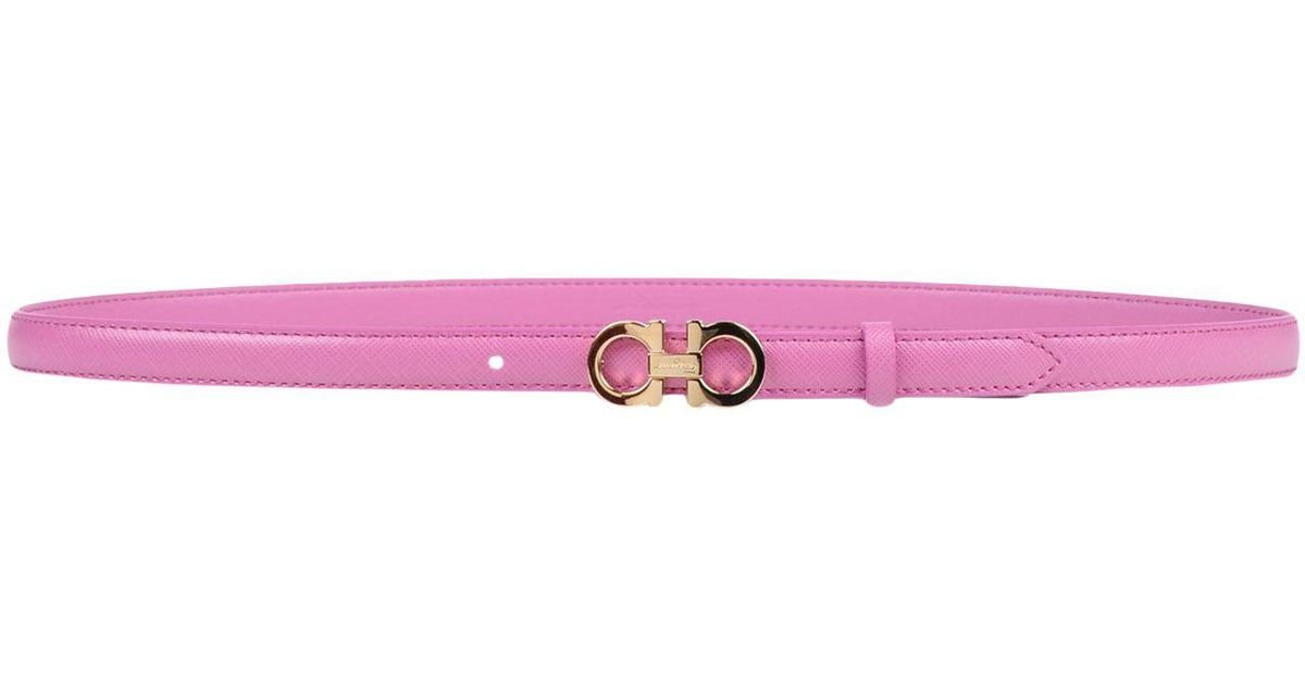 Small Leather Goods - Belts Laura Urbinati oryjFtZw
