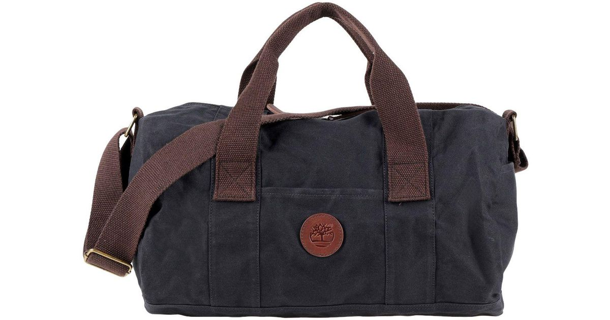 cbc6c1d4150 Lyst - Timberland Luggage in Blue for Men