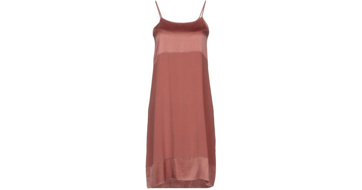 DRESSES - Short dresses Drumohr 8QLz6