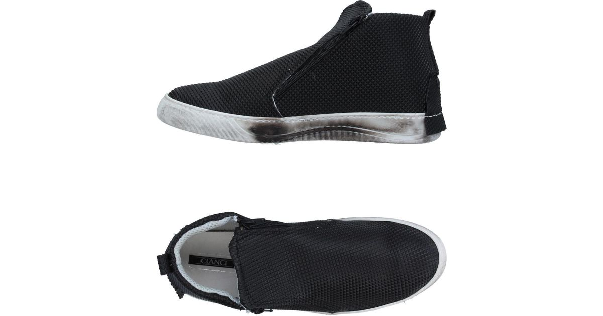 FOOTWEAR - High-tops & sneakers Cianci Cheap Prices Authentic Footlocker For Sale Outlet Deals Find Great Sale Online Amazing Price For Sale Wga93yl
