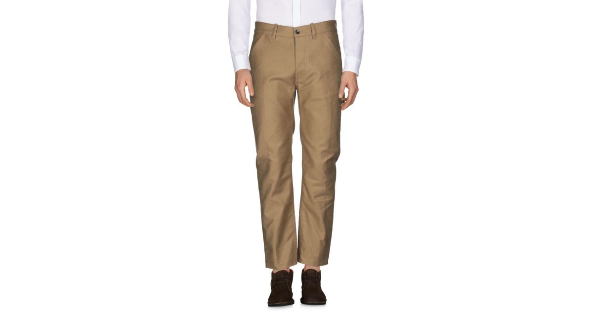 Best For Sale TROUSERS - Casual trousers Nine In The Morning Cheap Shop For Classic Cheap Price 2a6xlhBM2