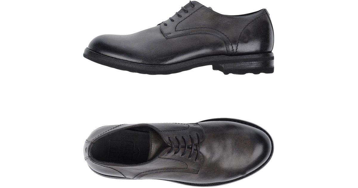 Pantanetti Chaussures À Lacets x62dIKKqTb