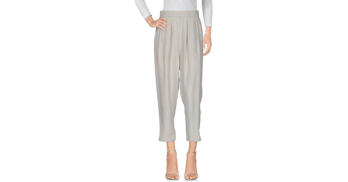 Get To Buy Enjoy Cheap Online TROUSERS - 3/4-length trousers 5preview Collections Cheap Price Buy Cheap Purchase Outlet Discounts osrYkS2hw