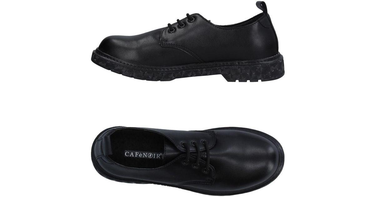 FOOTWEAR - Lace-up shoes Cafènoir 7y7yRMOg4