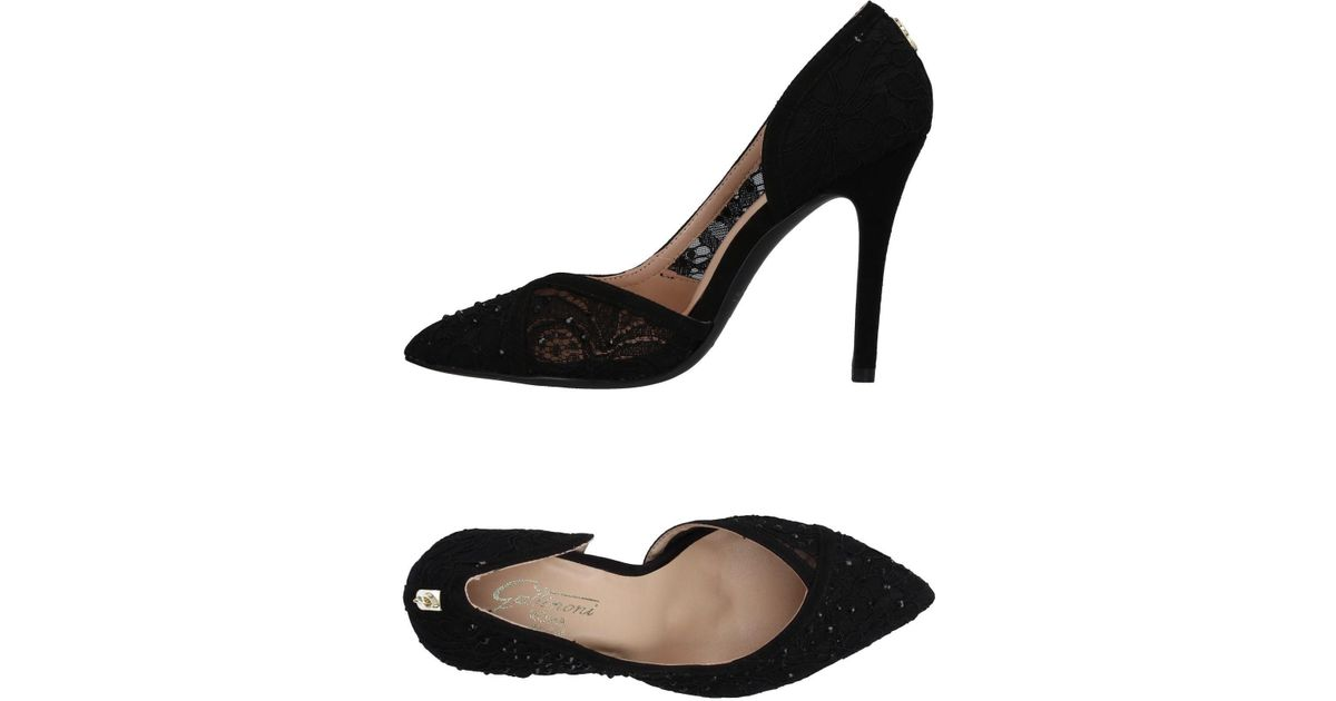FOOTWEAR - Courts Gattinoni