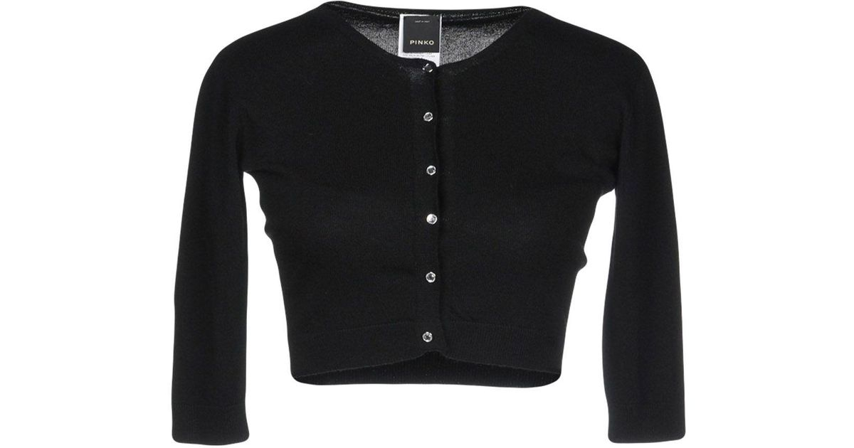 Best Place To Buy Online Cheap Sale Discounts KNITWEAR - Wrap cardigans Pinko Discount Release Dates Outlet Eastbay zFwhtGjbJ