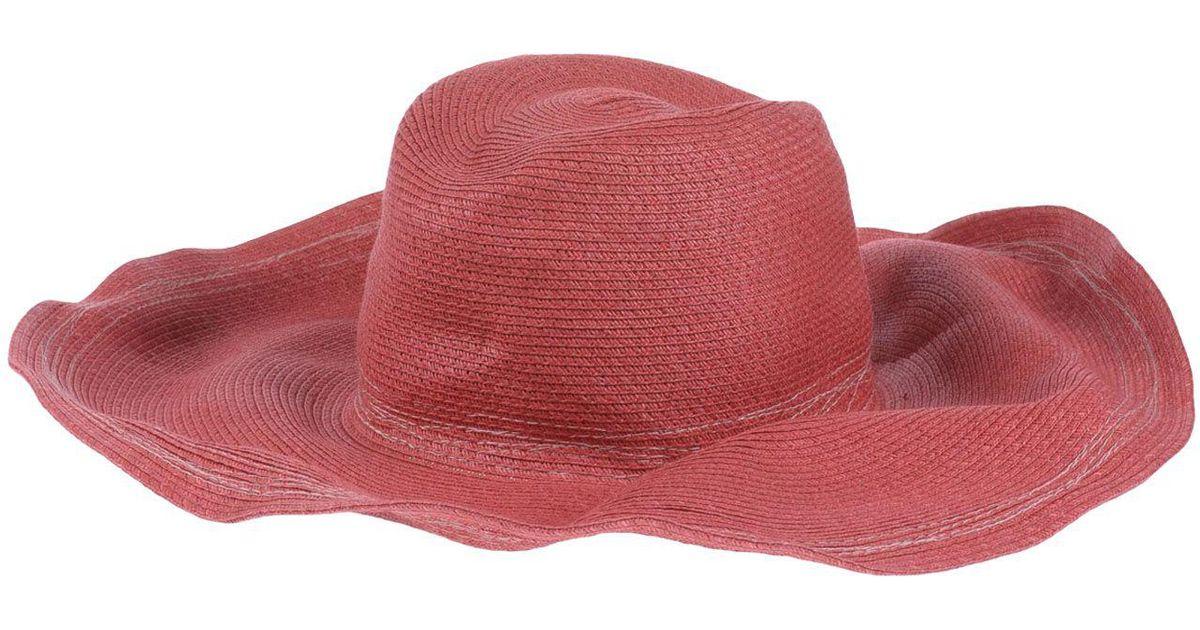 ACCESSORIES - Hats Intropia mpu0tQtGWQ