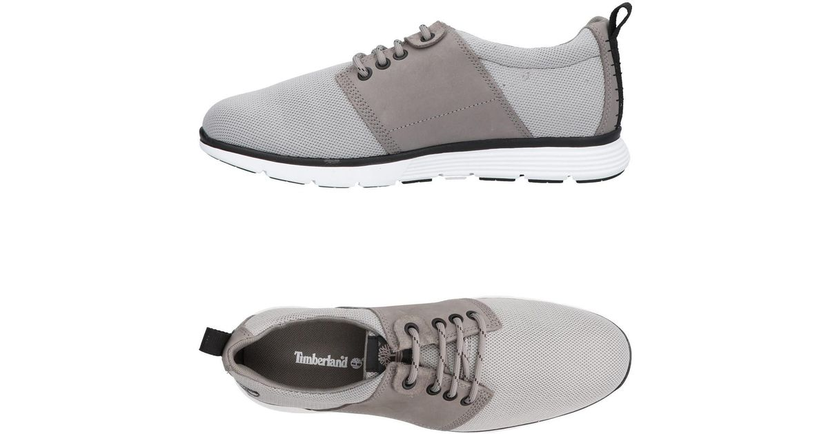 107de5d8dec5 Lyst - Timberland Low-tops   Sneakers in Gray for Men