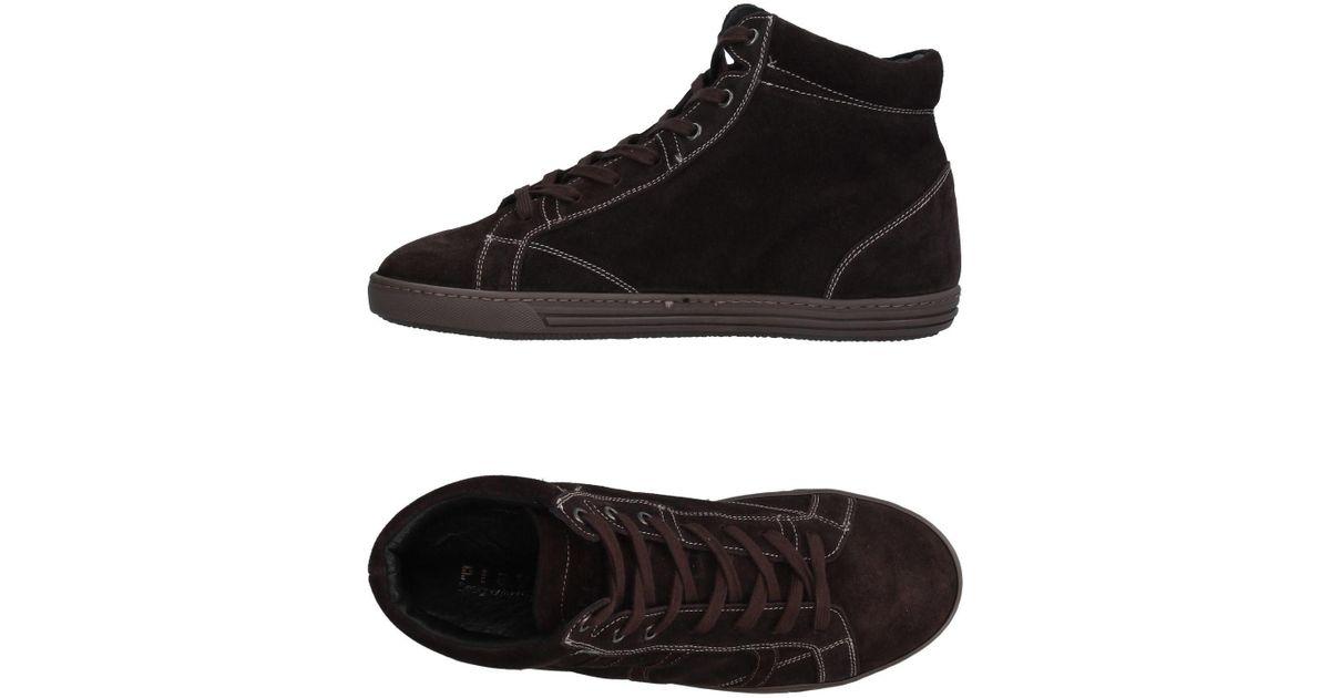 FOOTWEAR - High-tops & sneakers Playhat 5EtEo