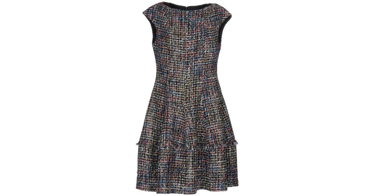 New Styles Online DRESSES - Knee-length dresses Talbot Runhof Comfortable 8H9G5