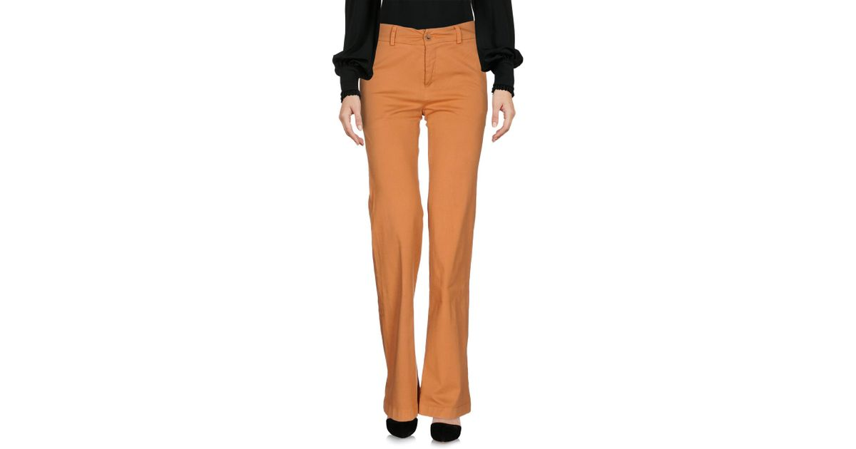 Pantalon - Pantalon Décontracté Nonyme 7IzWWWP7