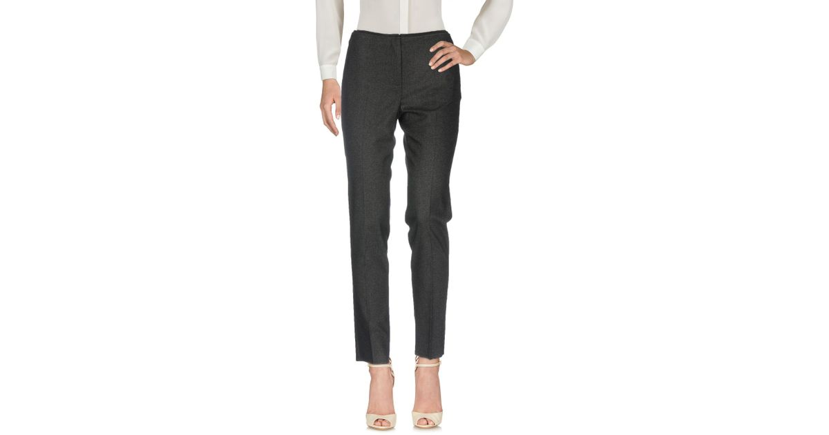 TROUSERS - Casual trousers Sportmax kAow2SxOm