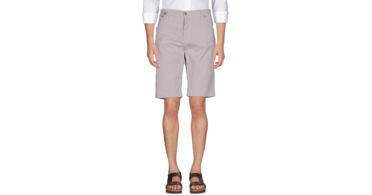 Pantalons - Bermudas Nicwave cDbZZ0D