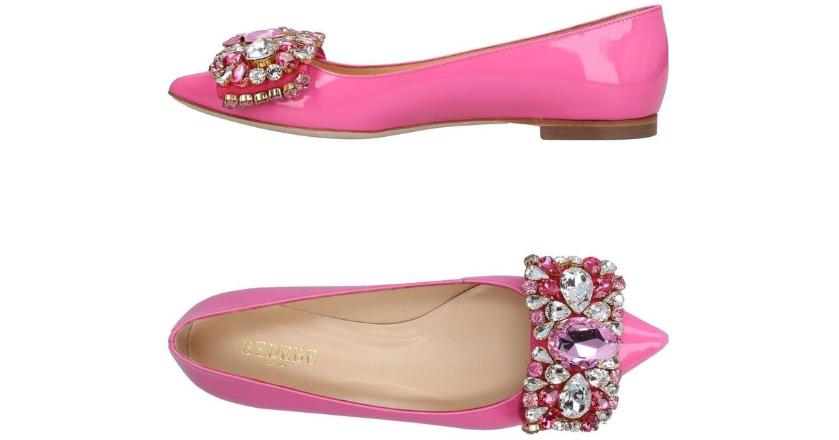 Gedebe Shoes Uk