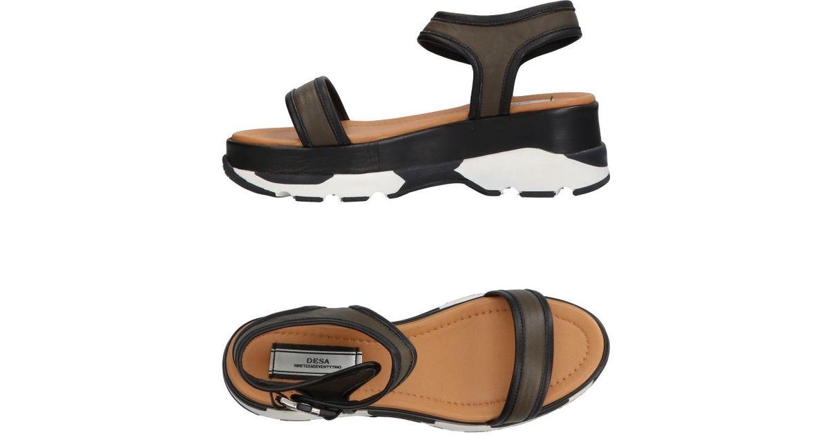 Sandales Desa P5nLjZClD