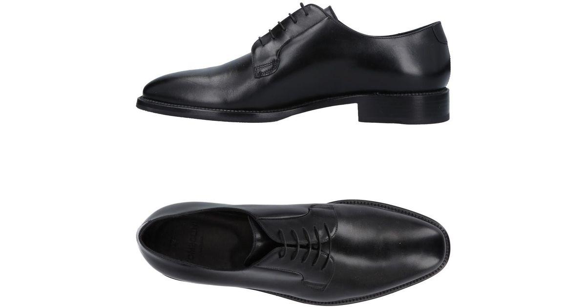 Tombolini Chaussures À Lacets 9iT26