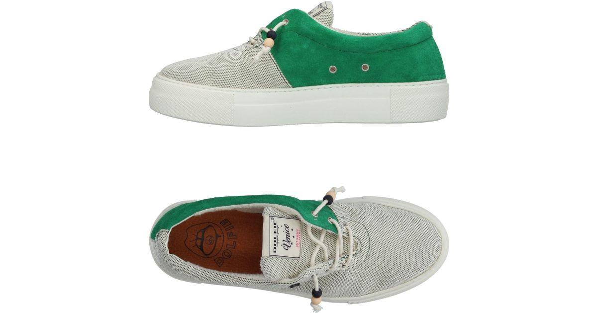 FOOTWEAR - Low-tops & sneakers Dolfie ZZxbK