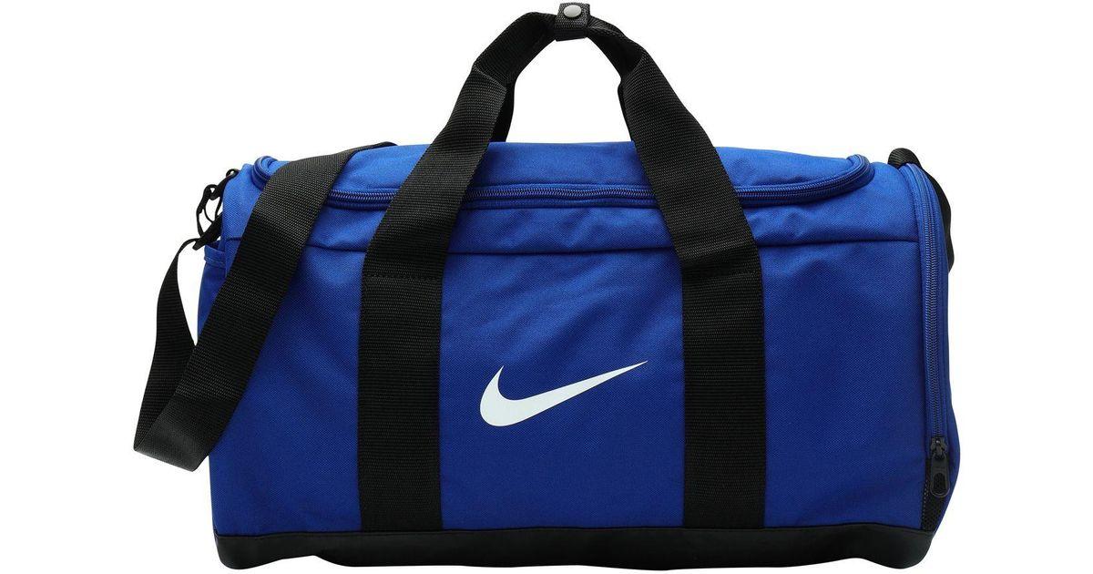 240c77884 Bolso de viaje Nike de color Azul - Lyst