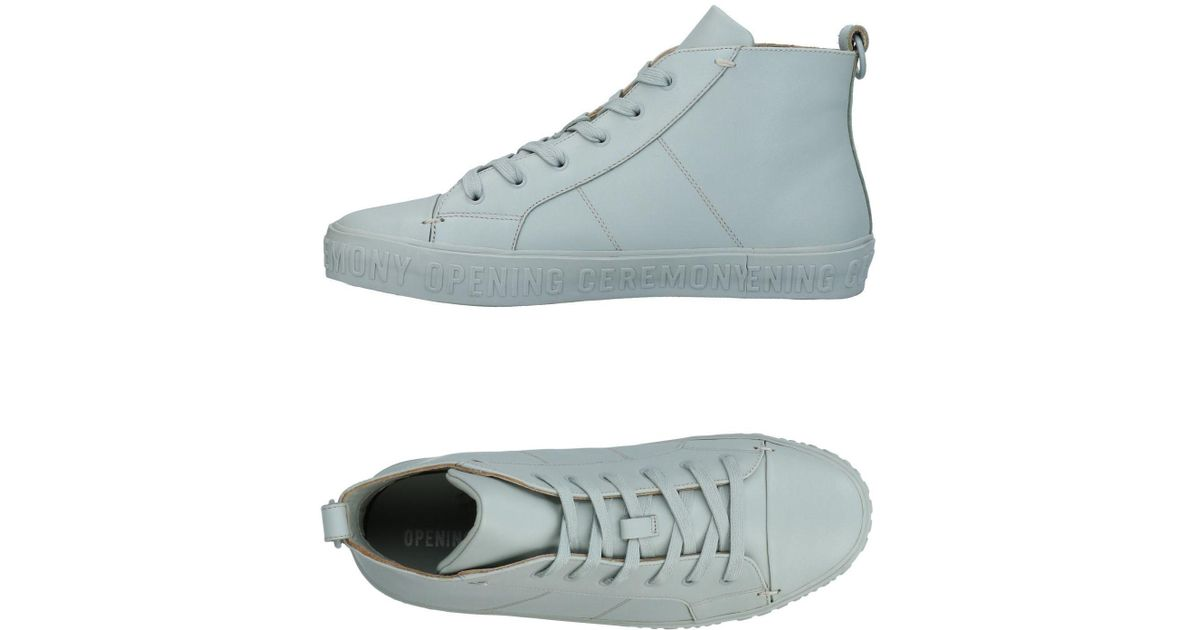 FOOTWEAR - High-tops & sneakers on YOOX.COM Opening Ceremony LHBlH3