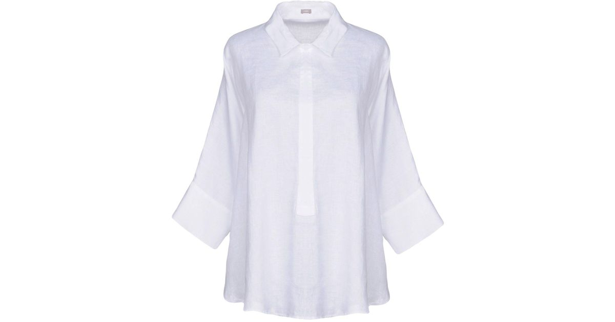 SHIRTS - Blouses Hemisphere Free Shipping Official Sale Best f7lvKIikC