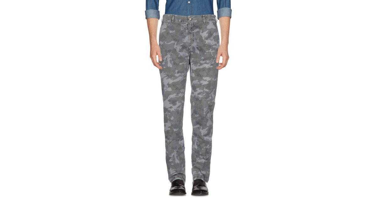 TROUSERS - Casual trousers Jeordie's JC8HcgUe
