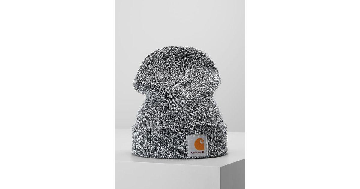 Lyst - Carhartt wip Scott Watch Hat Hat in Blue for Men acb81e670d6f