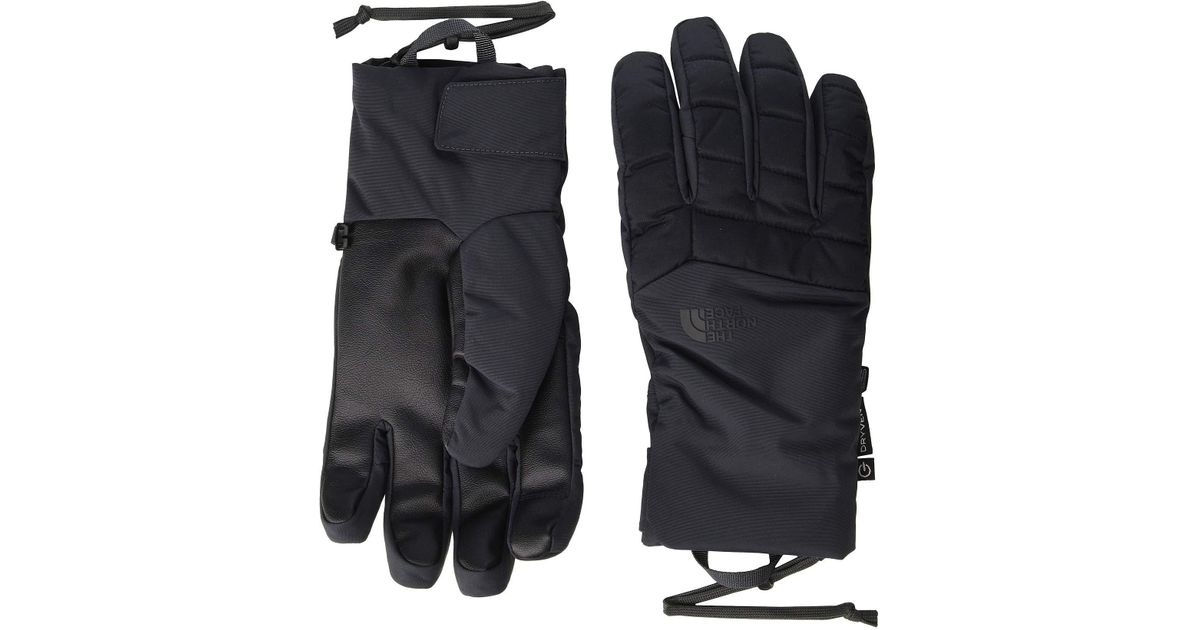 45d0e3b1d The North Face - Guardian Etip Gloves (tnf Black) Extreme Cold Weather  Gloves for Men - Lyst