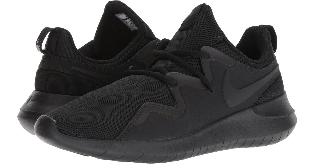 53a6029df3db5 Lyst - Nike Tessen (black cool Grey white) Men s Running Shoes in Black for  Men