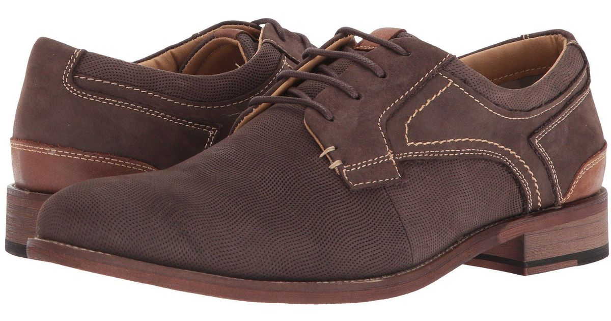 a78b4e90ae3 Steve Madden - Brown Mychel for Men - Lyst