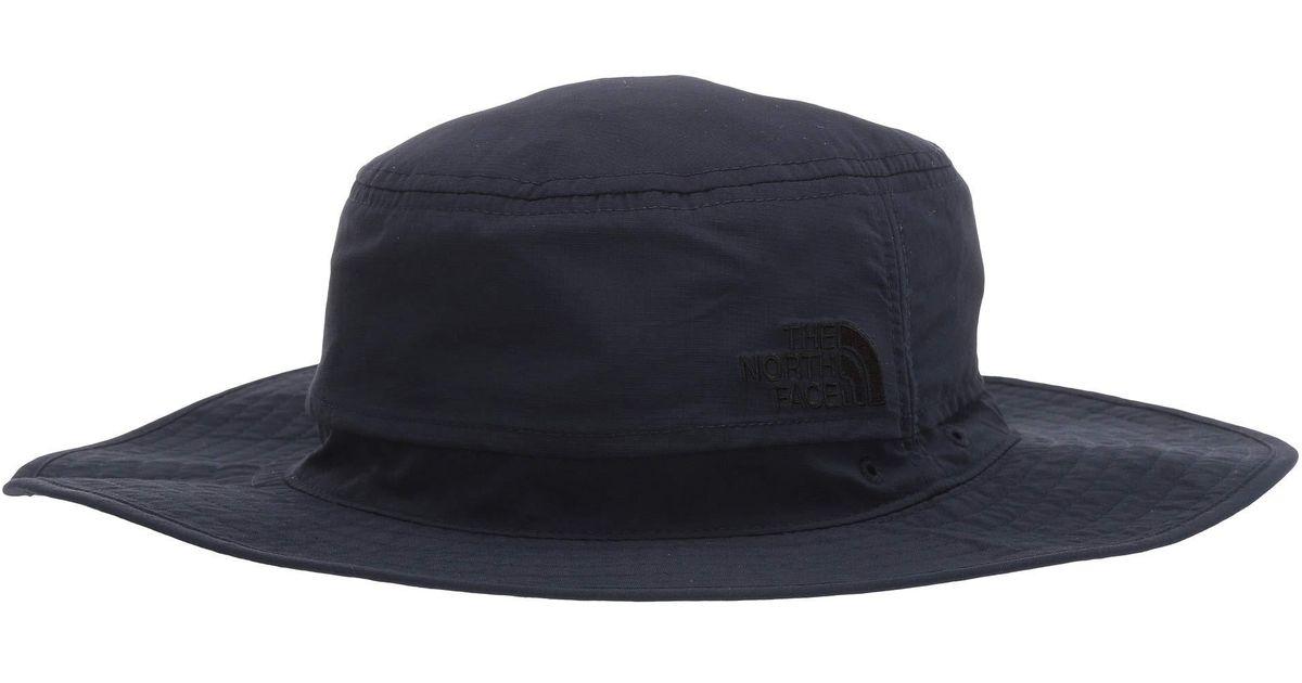 c955c8f57 The North Face - Horizon Breeze Brimmer Hat (asphalt Grey/tnf Black) Caps -  Lyst