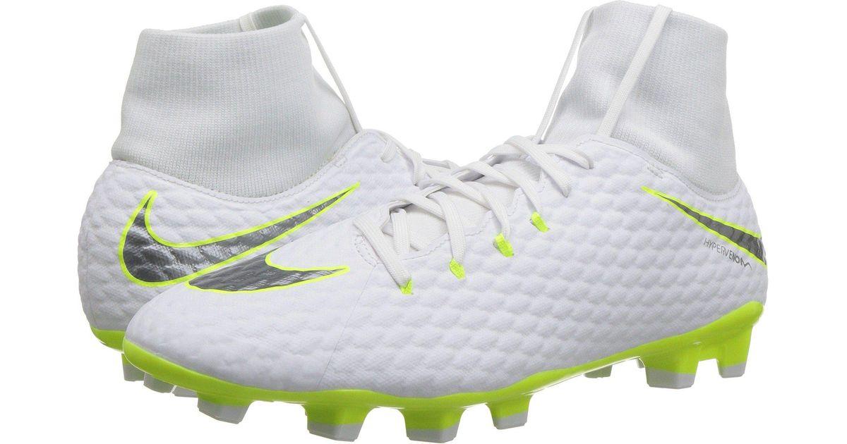 6dfc10ac65 Lyst - Nike Hypervenom Phantom 3 Academy Dynamic Fit Fg for Men