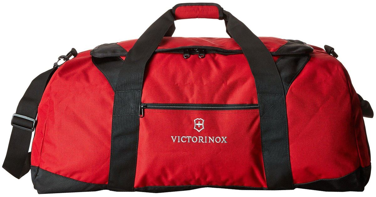 Lyst - Victorinox Extra-large Travel Duffel