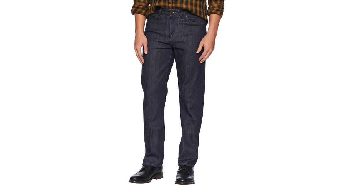 3b7c5a1b1c Volcom Solver Denim (s Gene Selvedge) Jeans in Blue for Men - Save 23% -  Lyst