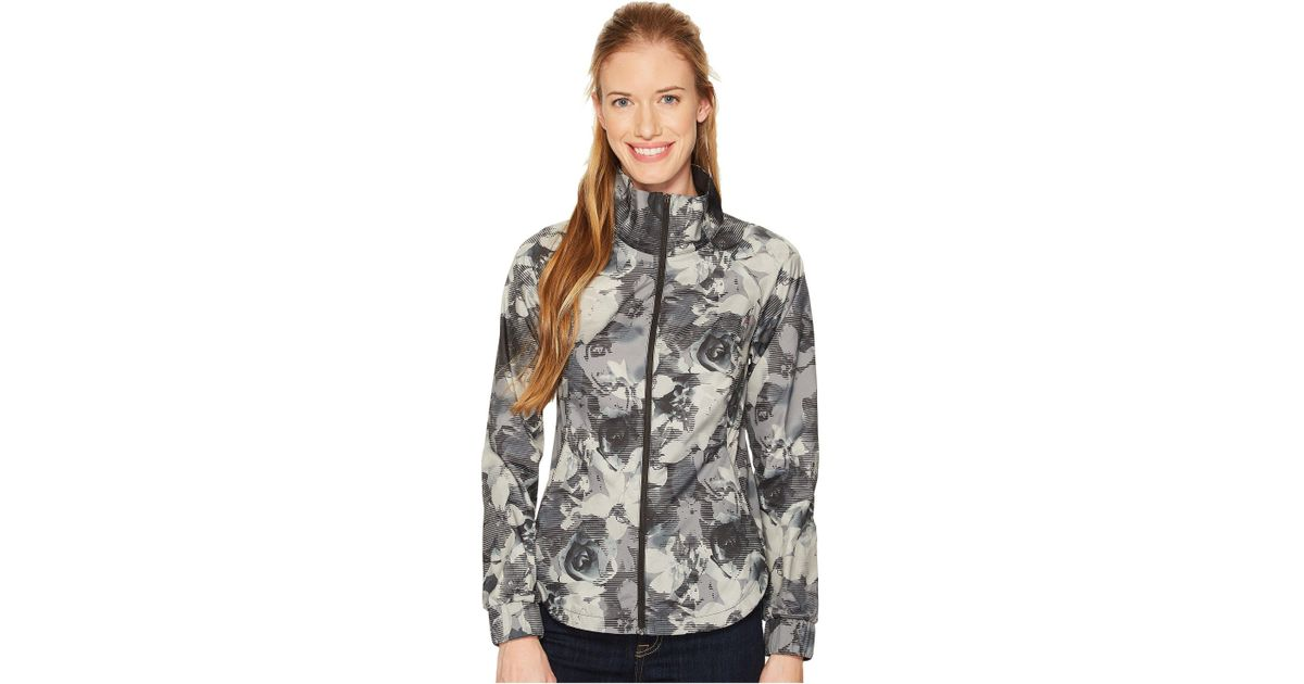 3a19bd3253b1 Lyst - The North Face Reactor Jacket in Black