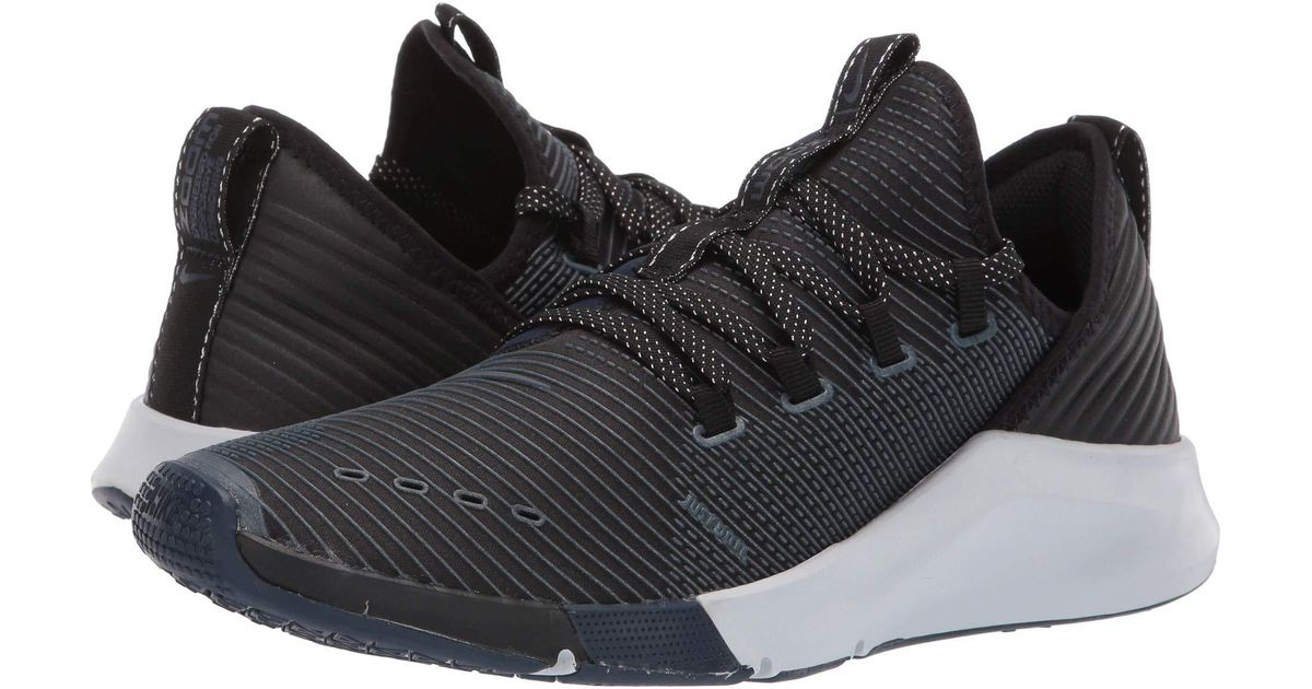 best loved 9d8b7 25dd1 Nike Air Zoom Elevate Metallic (black metallic Armory Navy college Navy)  Women s Cross Training Shoes in Metallic - Lyst