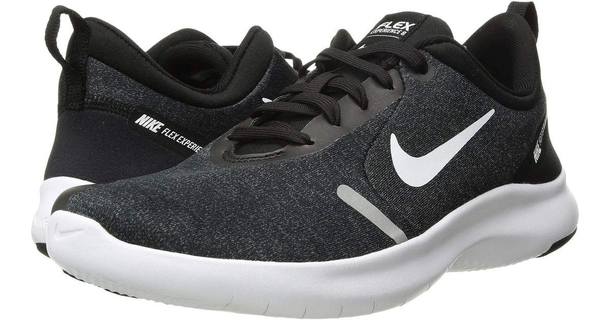 45b70f1d17028 Lyst - Nike Flex Experience Rn 8 (midnight Navy white monsoon Blue) Men s  Running Shoes for Men - Save 9%