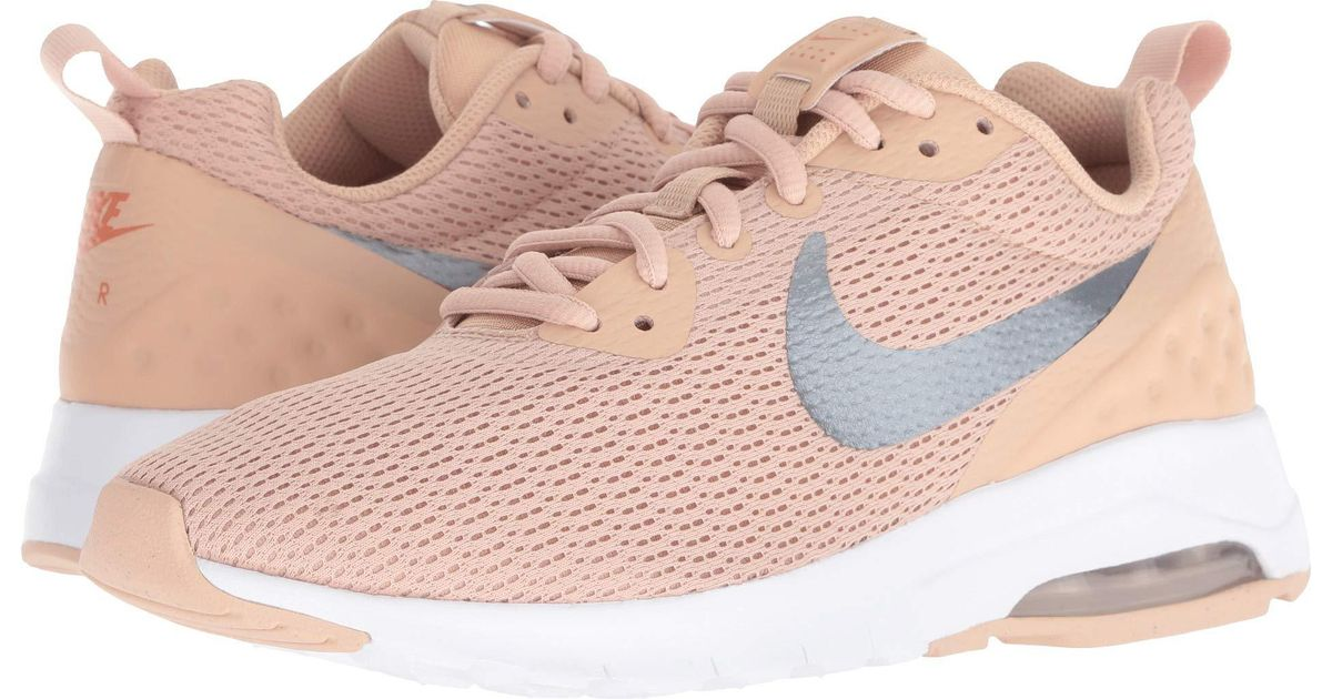 quality design e5d7f 05fa3 Lyst - Nike Air Max Motion Lightweight Lw in Pink