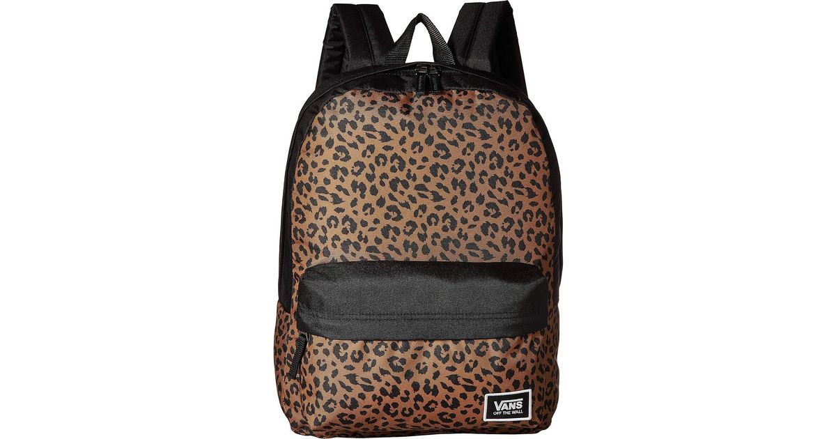 Lyst - Vans Realm Classic Backpack (magenta Haze Gradient) Backpack Bags in  Black d8d70879622c5