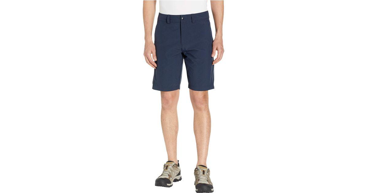 46fcd2fcb8 Lyst - Helly Hansen Hp Qd Club Shorts 10 (navy) Men's Shorts in Blue for Men