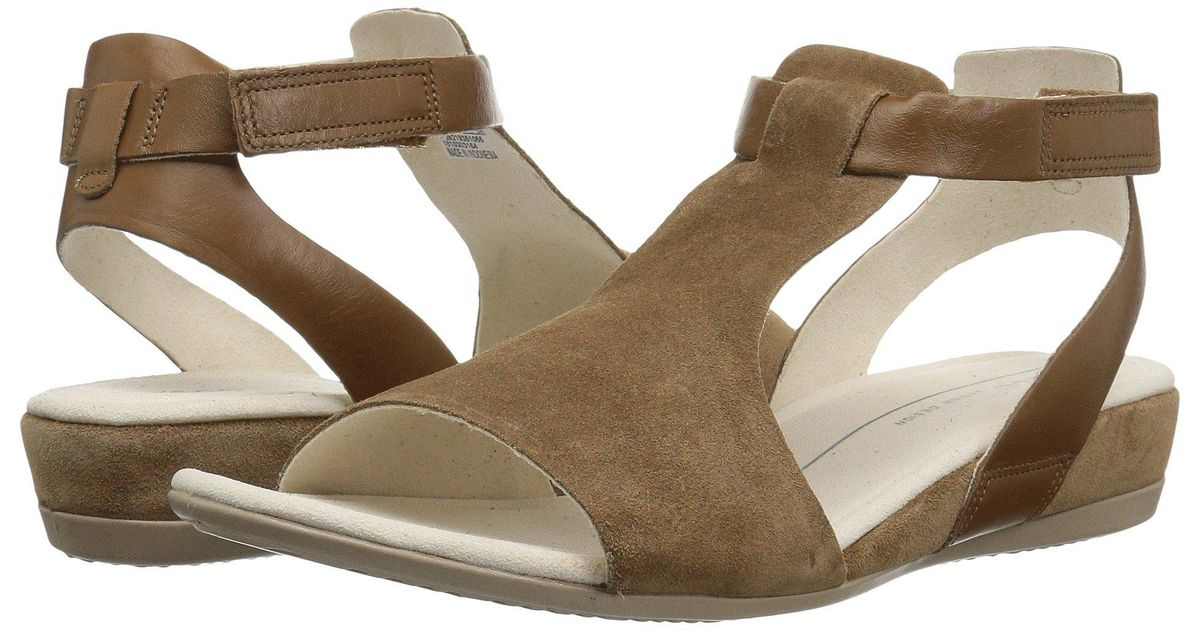 ECCO Touch 25 Ankle Sandal aY8lN