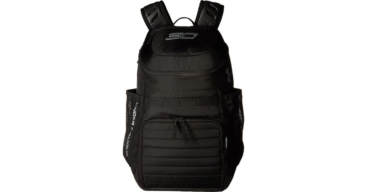 f4fedc5bf270 Lyst - Under Armour Ua Sc30 Undeniable Backpack in Black for Men