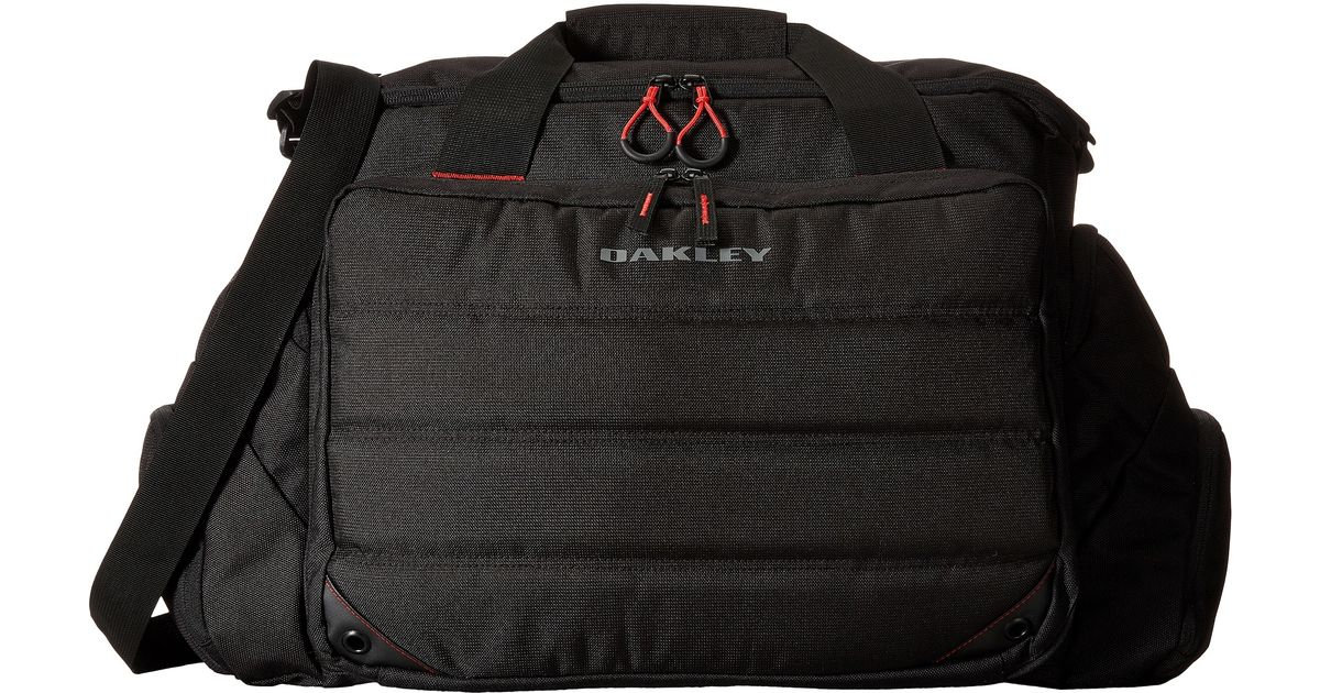 e06d631cf6d7a Oakley Breach Range Bag in Blue