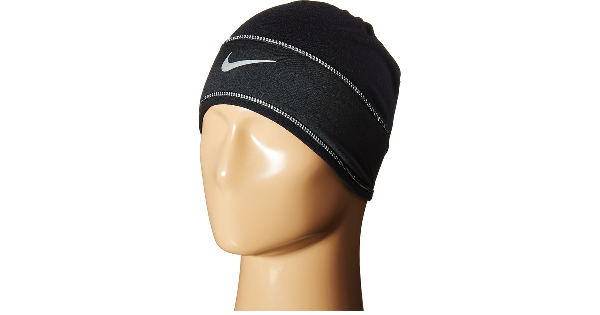 09441488ef24d Lyst - Nike Run Flash Beanie for Men