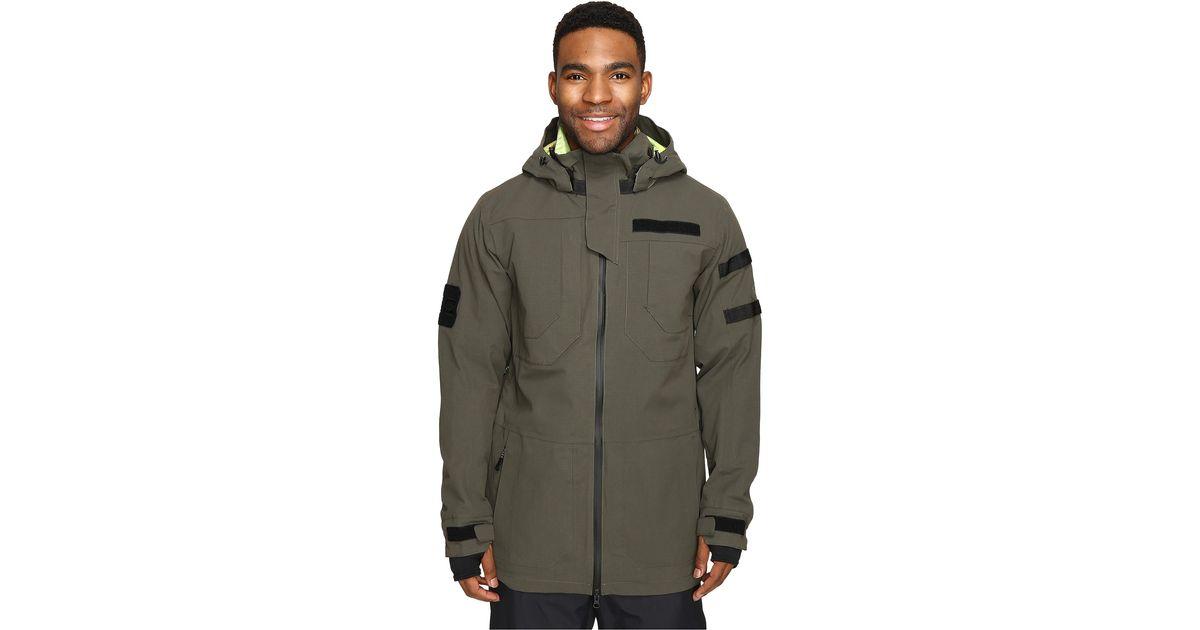 686 Mens M16 Taclite Jacket