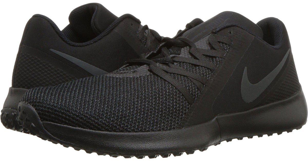 huge selection of 9de67 c73e2 Lyst - Nike Varsity Compete Trainer 4 in Black for Men - Save 32%